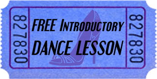 Free Introductory Dance Lesson Ticket